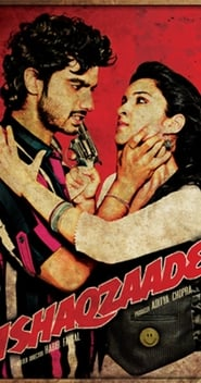 Ishaqzaade 2012 Hindi Movie BluRay 400mb 480p 1.2GB 720p 4GB 10GB 14GB 1080p