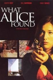 فيلم What Alice Found مترجم
