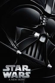 Star Wars 1977 Poster