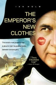 مشاهدة فيلم The Emperor's New Clothes 2001 مترجم أون لاين بجودة عالية