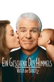 Ein Geschenk des Himmels – Vater der Braut 2 (1995)