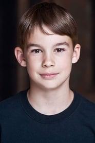 Jack Bona is8 / 10 Year Old Teddy