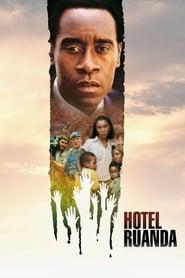 Hotel Ruanda Torrent (2004)