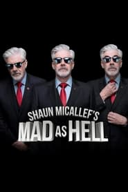 Shaun Micallef's Mad as Hell 2012