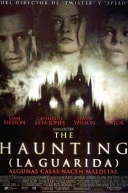 La guarida (1999) | The Haunting