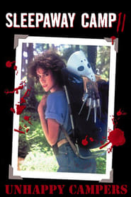 Sleepaway Camp II: Unhappy Campers (1989)