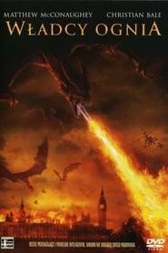 Władcy ognia (2002) Cały Film Online CDA
