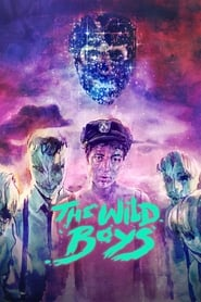 Poster The Wild Boys