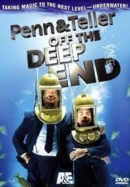 Penn & Teller: Off the Deep End movie
