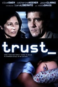 Poster for Trust