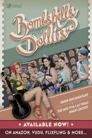 Bombshells and Dollies (2020)