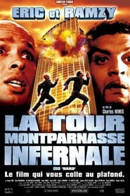 مشاهدة فيلم La Tour Montparnasse Infernale 2001 مترجم أون لاين بجودة عالية