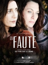 serie La Faute streaming