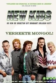 Poster New Kids 2010