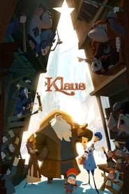Klaus (2019) 1080P 720P 420P Full Movie Download