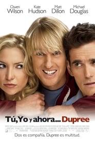 Tú, yo y ahora… Dupree 2006