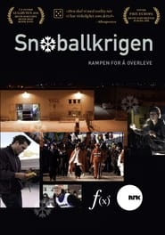 Snøballkrigen 2011