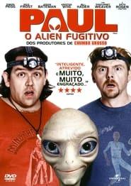 Paul: O Alien Fugitivo Torrent (2011)