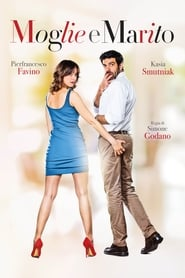 Poster Husband & Wife 2017
