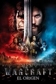 Warcraft El Origen Película Completa Online HD 720p [MEGA] [LATINO] 2016