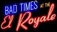 Sale temps à l'hôtel El Royale images