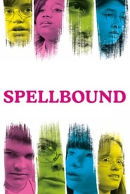Spellbound streaming