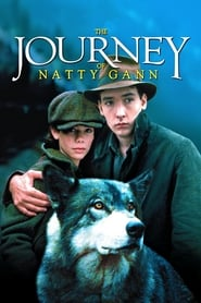 Poster for The Journey of Natty Gann