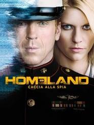 Homeland – Caccia alla spia