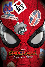 Spider Man Far from Home Movie Download Free HD Cam