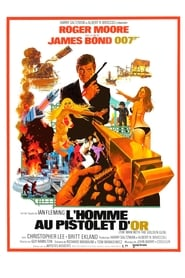 L'Homme au pistolet d'or en streaming