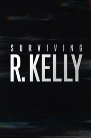 Poster Surviving R. Kelly 2020
