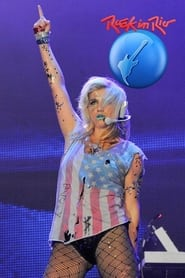 Kesha - Live Rock in Rio 2011