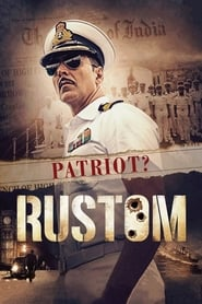 Rustom (2016) Full Movie Watch Online