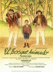 El Bosque Animado Film Streaming HD