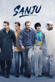Sanju 2018 Hindi 720p BluRay x264 AAC 5.1 ESubs