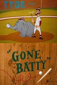 Gone Batty 1954