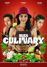 Miss Culinary (TV Series 2019– )