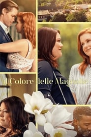 Il colore delle magnolie