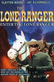 Enter the Lone Ranger