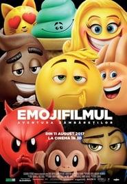 Emoji Filmul: Aventura zambaretilor (2017) dublat in romana