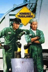 Dos chalados y un fiambre (1990) Men at Work