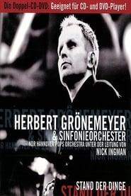 Herbert Grönemeyer – Stand der dinge (2000)