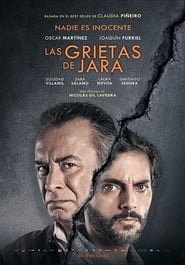 Las grietas de Jara (Dark Buildings)