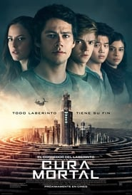 Imagen Maze Runner The Death Cure