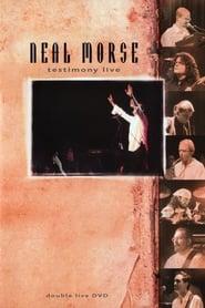 Neal Morse: Testimony Live 2004