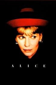 Poster for Alice