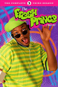 The Fresh Prince of Bel-Air Sezonul 3