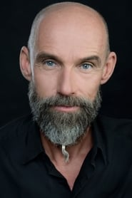 Julien Blaschke isBurley Russian