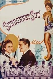 Sunbonnet Sue 1945