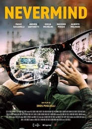 Regardez Nevermind Online HD Française (2018)